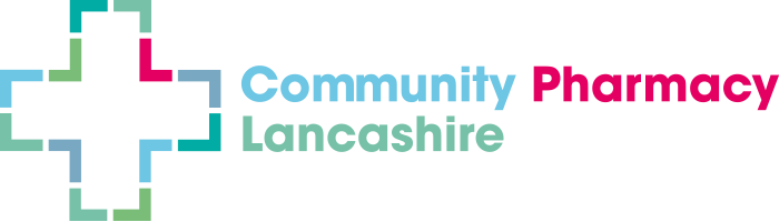 Community Pharmacy Lancashire Logo