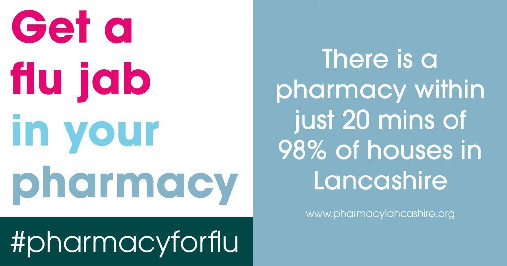 Community Pharmacy Lancashire Houses