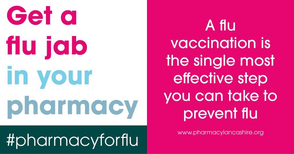 Community Pharmacy Lancashire Single
